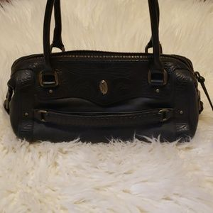 Black Cole Haan small bag